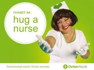 Oxfam Campaign