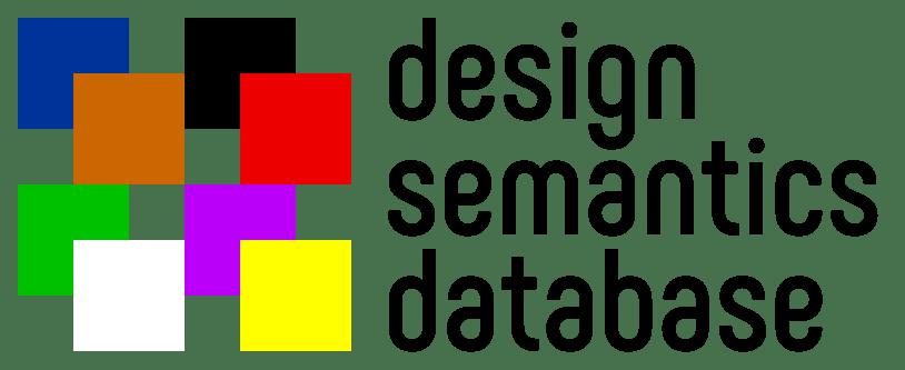 Design Semantics Database
